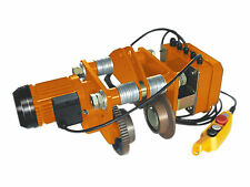 4400 lbs. 2 Tons. Power Trolley 3 Phase Prowinch PWQE2T