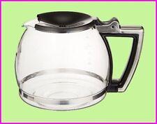DeLonghi SX1031 Coffee Pot Glass Carafe 12 Cup Heat Resistant DCF212T ICM30 NEW