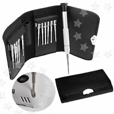13pcs Steel Spare Parts Repair Screwdriver Tool Kit With Bag For DJI Phantom 3 4