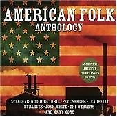 various artists - american folk anthology - ex
