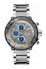 New GC BY GUESS Metal Men's Collection Watch X56010G5S - Free EMS