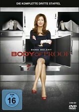 Body of Proof - Die komplette 3. Staffel (Dana Delany)               | DVD | 035