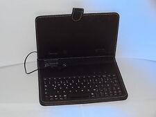 Touchlet 2 in 1 Schutztasche mit Tastatur