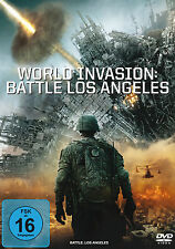 EOL-World Invasion: Battle Los Angeles  (DVD Video)