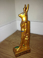 RARE Antique Egyptian Statue of Ancient Mehit-Weret COW Goddess Collectible