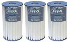 Tri-X Filter for HotSpring Spa NEW TriX Filter 3-Pack PN 73178
