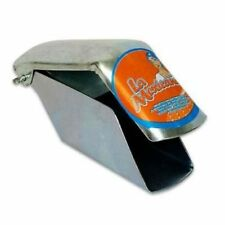 Raspador De Hielo Para Raspados /Lightweight & Durable Metallic Block Ice Shaver