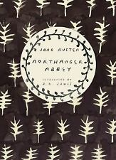Vintage Classics: Northanger Abbey by Jane Austen (2014, Paperback)
