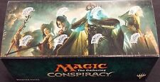 Magic the Gathering MTG Conspiracy Factory Sealed 36 Pack Booster Box (English)