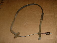 HYUNDAI ACCENT COUPE 95-99 1.3L, THROTTLE CABLE, ACCELERATOR CABLE