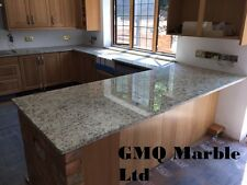 COLONIAL GOLD | GRANITE SAMPLE | KITCHEN WORKTOPS |