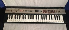 CASIO CasioTone MT-400V Electronic keyboard synthesizer WORKS