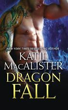 Dragon Fall by MacAlister, Katie