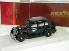 REXTOYS - FORD 1935 BERLINE US NAVY