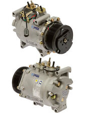 New AC A/C Compressor Fits: 2002 2003 2004 2005 2006 Honda CRV CR-V L4 2.4L