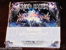 Iced Earth: Horror Show - Limited Edition CD 2008 LP Miniature Series NEW