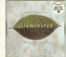 ILLUMINATED - RITUAL MUSIC FROM TIBET / MEXICO...more   - CD - NEW