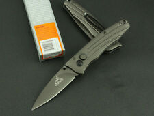 Pocket folding knife, camping fine edge tool Gerber