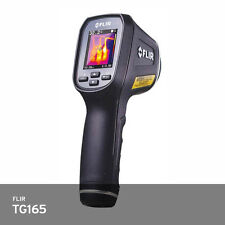 FLIR TG165 IR Thermometer Spot Thermal Camera with Image Storage Compact FedEx