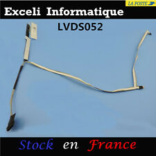 LCD LED LVDS VIDEO SCREEN CABLE NAPPE DISPLAY DC020025100 REV:1.0