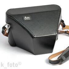 Leitz Leicaflex SL / SL2 - Kameratasche * case * Leica-Bereitschaftstasche