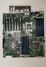Supermicro X8DTH-IF dual socket server motherboard