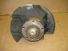 2001 BMW 325i Convertible Front Right Side Wheel Hub Spindle Assembly