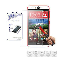 For HTC Desire Eye New Premium Real HD Tempered Glass Film Screen Protector