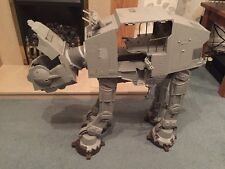 Star Wars At-at Vintage Collection Vehicle Incomplete Huge In Size Legacy