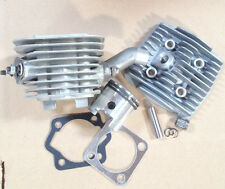 66 / 80cc engine motor parts - top end  8mm