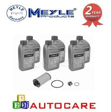 MEYLE - GOLF 6 Speed AUTOMATIC DSG DUAL SHIFT GEARBOX Service Oil Filter Plug