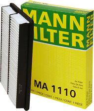 Air Filter MANN MA 1110