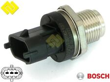 BOSCH 0281002937 FUEL INJECTION PRESSURE SENSOR 0281002706 ,504247741 ,504152959