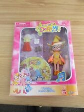 "Magical DoReMi Doll Witchling Reanne Griffith 5"" With Clothes Cd In Box"