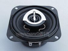 1PCS 4 inch 4Ohm 30W Full Range Car Audio Speaker Stereo Woofer Loudspeaker Horn