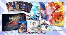 Ps4 - Fate/EXTELLA - Moon Crux Edition - PAL - Release Date 20.01 - PRE-ORDER -