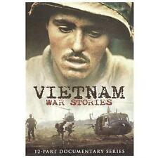 Vietnam War Stories DVD***NEW***