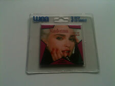 Madonna - LUCKY STAR (7:17)/BORDERLINE (6:59) - 3 INCH CD Single © 1989 SEALED