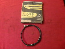 cable de compteur VDO CZ EXPRESS JAWA SOCOVEL MAMMUTH new old stock 0102100
