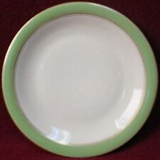 HUTSCHENREUTHER china MARGARETE 5808 pattern Bread Plate @ 6 1/8""