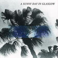 a Sunny Day in Glasgow - Sea When Absent - CD