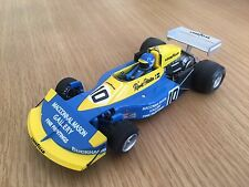 Scalextric Fly Marzo 761 Formula One-Ronnie Peterson