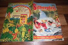 SILBERPFEIL der JUNGE HÄUPTLING # 371 -- DÄMONEN der WILDEN WASSER / 1.1.1979