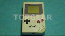 Original 1989 NINTENDO GAME BOY DMG-01 new screen by TOPGEAR.jp T1