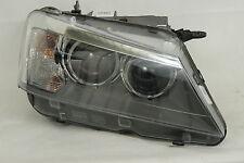 Bmw X3 F25 Xenon Scheinwerfer Frontscheinwerfer Headlight rechts 7217294