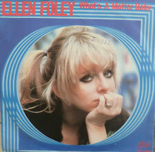 "7"" 1979 NL-PRESS VG+! ELLEN FOLEY : What´s A Matter Baby"