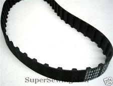 SINGER 111W INDUSTRIAL SEWING MACHINE TIMING BELT-- PART #224195