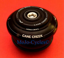 Cane Creek 10 ZS44/28.6 ZS44/30 Headset Black 1 and 1/8""