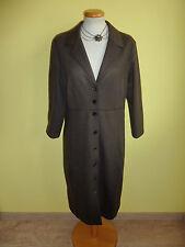 Wollmantel orwell braun Mantel Größe 42 wie neu