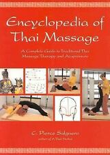 Encyclopedia of Thai Massage-ExLibrary